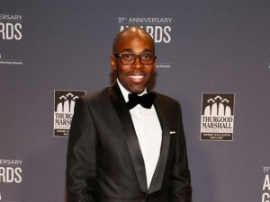 Paul Morigi/Getty Images for Thurgood Marshall College Fund