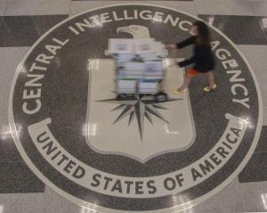 Central Intelligence Agency (Central Intelligence Agency/Flickr)