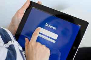 Facebook (Dreamstime/TNS)