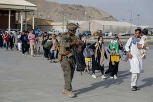 (U.S. Marine Corps photo by Lance Cpl. Nicholas Guevara)
