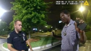 (Atlanta Police Department via AP)