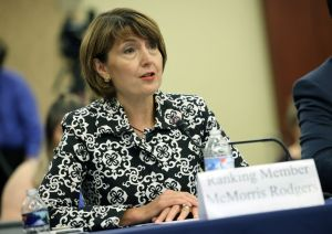U.S. Rep. Cathy McMorris Rodgers (R-WA) (Photo by Kevin Dietsch/Getty Images)