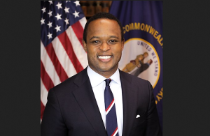 Kentucky Attorney General Daniel Cameron,
