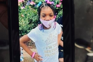 Julissia Batties' mother regained custody of her just two months before she was killed. Georgette Roberts