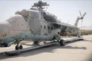 Biden administration sent stockpiles of weapons for Taliban months before collapse-Rumble screenshot
