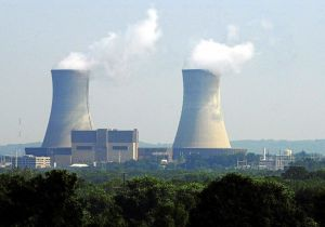 MediaNews Group File Photo,Exelon's Limerick Generating Station on the banks of the Schuylkill River.