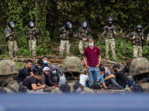 WOJTEK RADWANSKI/AFP via Getty Images