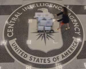 (Central Intelligence Agency/Flickr)