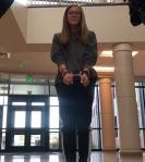 Grace Smith, a junior at Laramie High School,