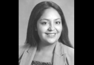 Alma Hernández / U.C. Berkeley