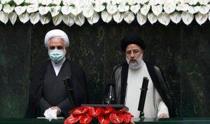 (AP Photo/Vahid Salemi)