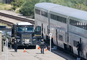 (Mamta Popat/Arizona Daily Star via AP)