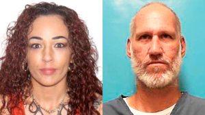 (Sunrise Police Department/Florida Department of Corrections via AP)