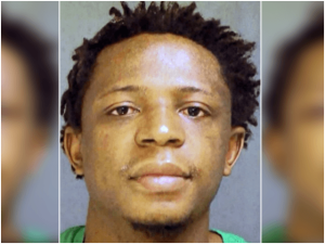 Fiston Ngoy, a 35-year-old illegal alien from the Republic of the Congo,