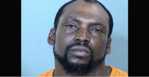 Louis Mouton III courtesy of the Maricopa County Sheriff's Office