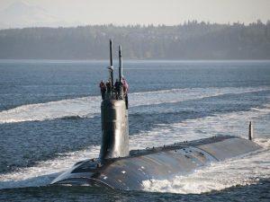 U.S. Navy photo/Lt. Cmdr. Michael Smith/Released
