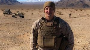 Lt. Col. Stuart Scheller Jr.